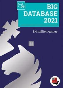 Big Database 2021 - DVD