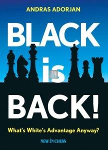 Black is Back! What's White's Advantage Anyway?