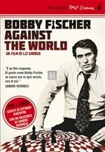 Bobby Fischer against the World - DVD con libro