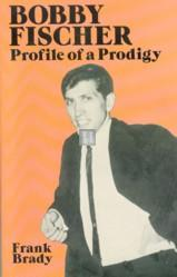 Bobby Fischer profile of a prodigy - 2nd hand