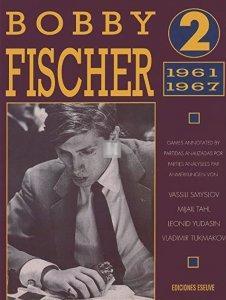 Bobby Fischer Vol.2 1961-1967 - 2nd hand rare