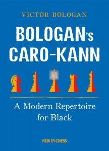 Bologan's Caro-Kann: A Modern Repertoire for Black