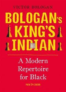 Bologan's King's Indian - A Modern Repertoire for Black