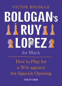 Bologan's Ruy Lopez for Black - 2nd hand