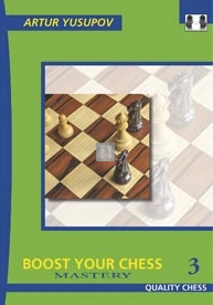 Boost your chess 3 - Mastery
