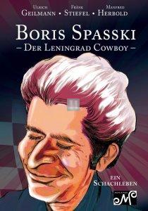 Boris Spasski Der Leningrad Cowboy book+cd