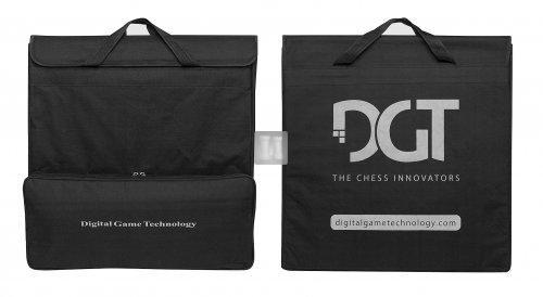 DGT Carrying Bag - black