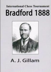 Bradford 1888, International Chess Tournament