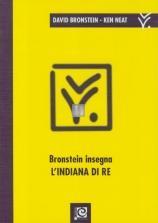Bronstein insegna l`Indiana di Re (Est Indiana)