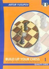 Build up your chess 1 - The Fundamentals