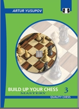 Build up your chess 3 - Mastery