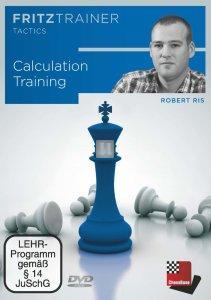 Calculation Training - DVD
