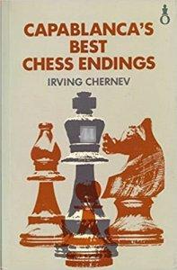 Capablanca's Best Chess Endings - 2nd hand