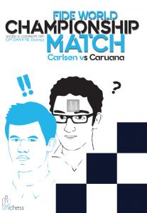 CARCAR - Carlsen Caruana 2018 - Ebook in pdf - download