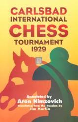 Carlsbad International chess tournament 1929 - 2nd hand