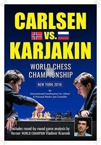 Carlsen vs. Karjakin: World Chess Championship New York, 2016