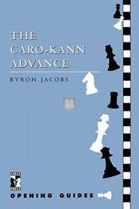 The Cro-Kann advance - 2nd hand