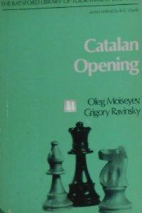 Catalan Opening - 2nd hand