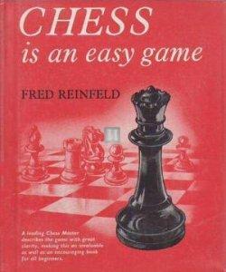 Challenge To Chessplayers - 2nd hand