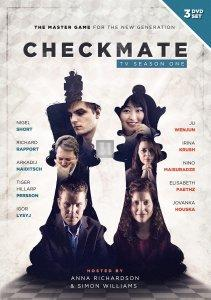 Checkmate: TV Season One - Hosted by Anna Richardson & Simon Williams (3 DVD Set)