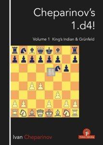 Cheparinov's 1.d4! – Vol.1 – King's Indian & Grünfeld
