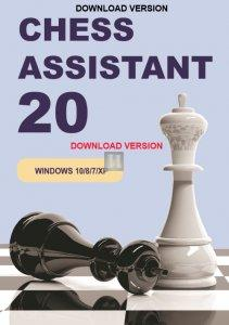 Chess Assistant 20 - DOWNLOAD