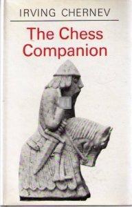 The Chess Companion - 2nd hand