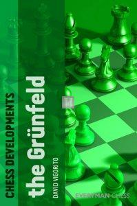 Chess Developments: The Grunfeld