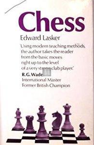 Chess by Edward Lasker - 2nd hand