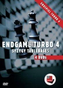 Endgame Turbo 4 - 4 DVDs