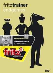 Chess Endgames Vol.2 - Rook Endgames