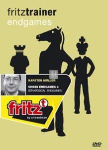 Chess Endgames Vol.4 - Strategical Endgames