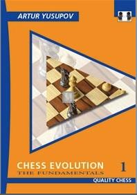 Chess Evolution 1 - the Fundamentals