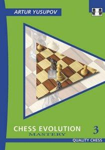 Chess Evolution 3 - Mastery