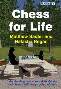 Chess for life-2a mano