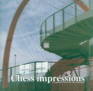 Chess Impressions - A scrapbook of the Turin Chess Olympiad - 2nd hand