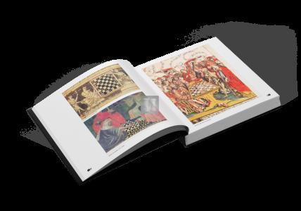 Chess in Art  - la Storia degli Scacchi attraverso la pittura 1100 - 1900