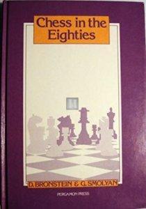 Chess in the Eighties - 2nd hand