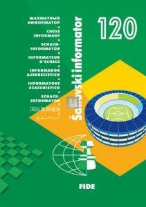Chess Informant 120 - Maracana BOOK+CD