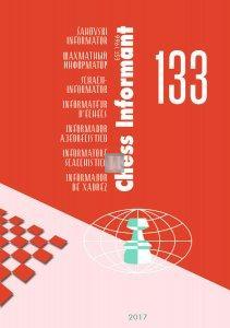 Chess Informant 133 - CD-ROM