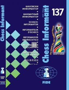 Chess Informant 137: The Quest for the Golden Fleece