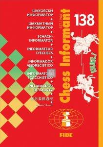 Chess Informant 138: Duel!