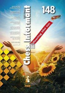 Chess Informant 148