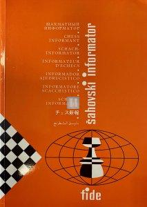 Chess Informant 36