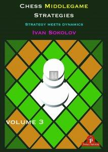 Chess Middlegames Strategies vol.3 - Strategy Meets Dynamics