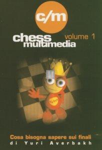 Chess Multimedia vol.1 - Cosa bisogna sapere sui finali