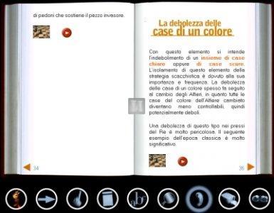 Chess Multimedia vol.2 - Capire la strategia scacchistica