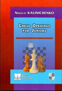 Chess Opening For Juniors