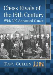 Chess Rivals of the 19th Century