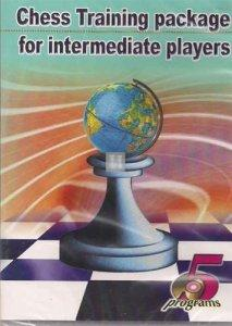 Chess Training Package for Intermediate Players (CD)
